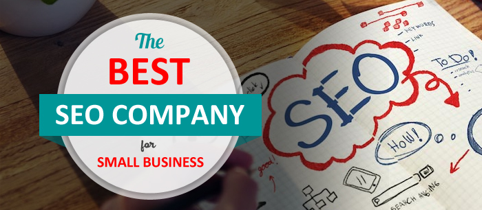 SEO Company for Small Business