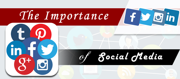 social media marketing for business.