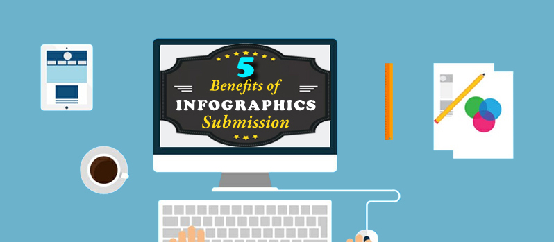 Benefits of Infographics Submission