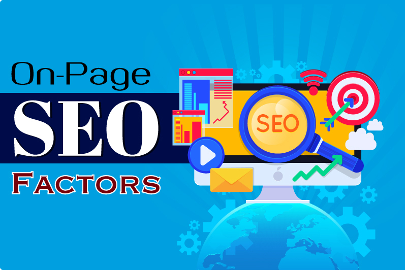 On page SEO factor