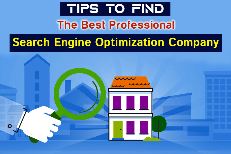 Professional Search Engine Optimization Company