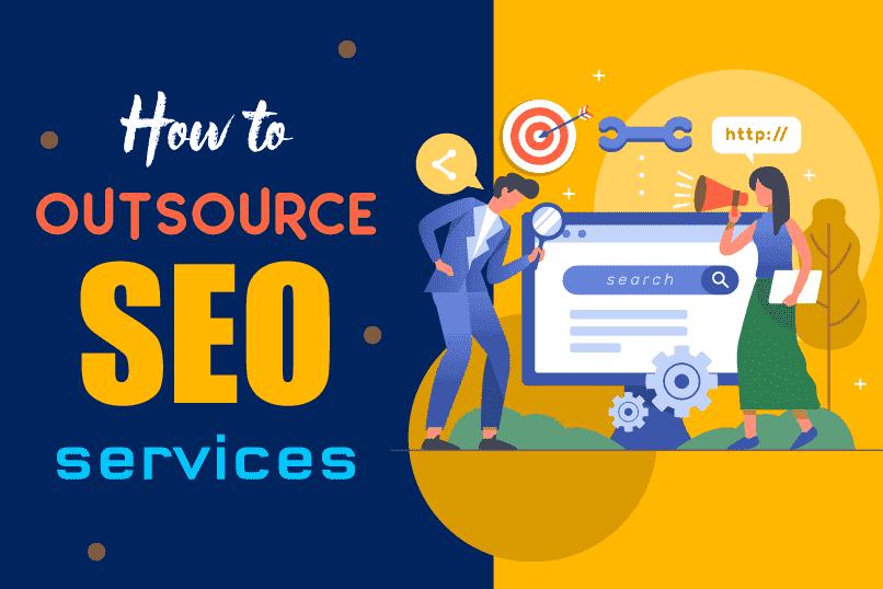 outsource SEO services, outsource SEO, SEO outsourcing company