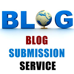 blog submission service