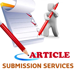 Article Submission Services