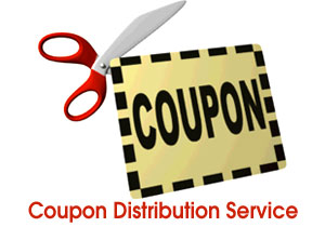 Coupon Distribution Service