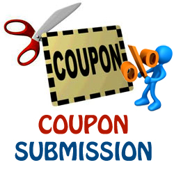 Coupon Submission