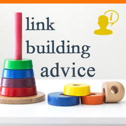 Link Building Advice