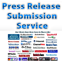 press release writing and distribution service We offer press release writing and distribution services about any company and individual experienced us press release writers contact us today.