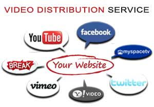 Video Distribution Service